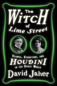 The Witch of Lime Stree